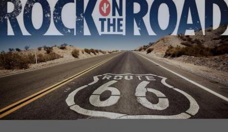 Lassen Sie sich von der überwältigenden Kraft des Rock & Roll mitreißen