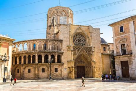 La Ruta del Santo Grial hasta València