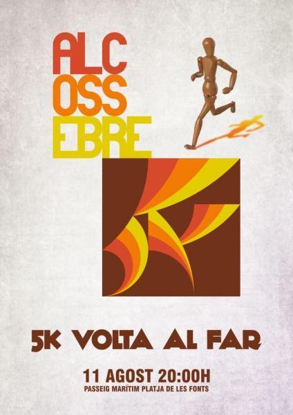 I 5K Volta al Far d'Alcossebre