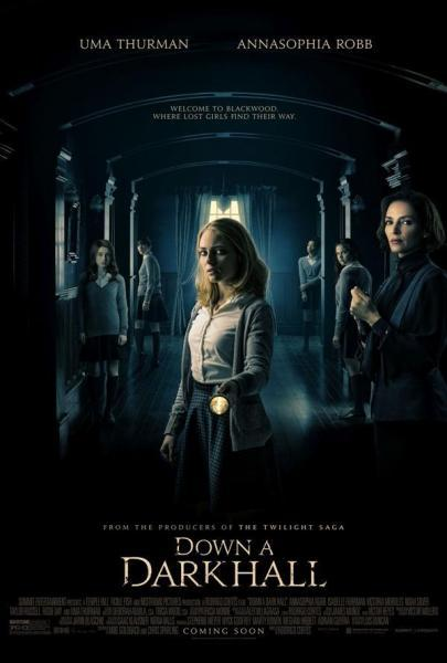 Cine: Blackwood
