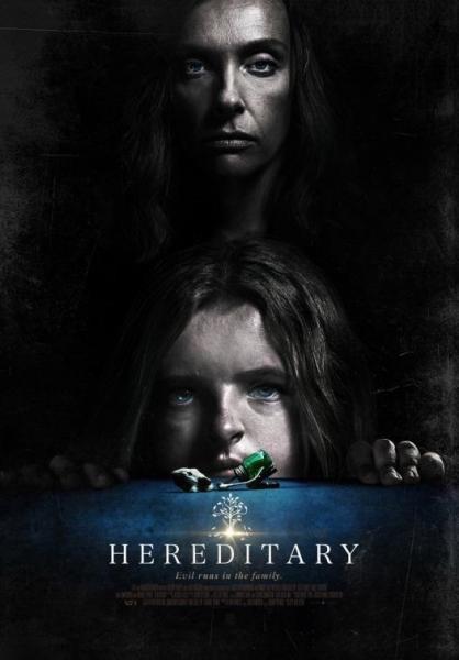 Cine: Hereditary