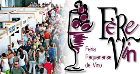 XXVIII Feria Requenense del Vino
