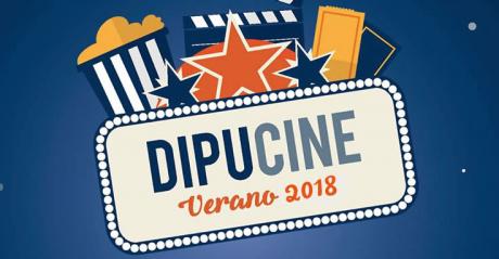 """""""Dipucine"""": Proyecciones de cine el Palacio de Diputación."""
