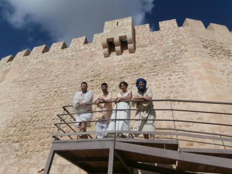XXI Jornadas del Patrimonio de Petrer