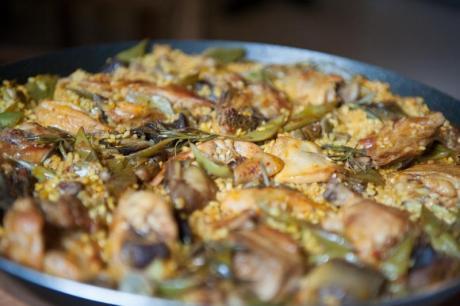 La Comunitat Valenciana celebra el primer Día Mundial de la Paella