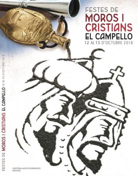 Fiestas de Moros y Cristianos en El Campello