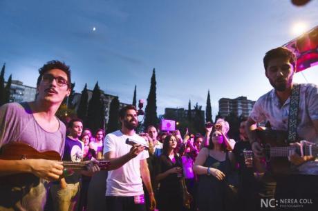 Die besten Bands aus Castellón betreten das FeCStival