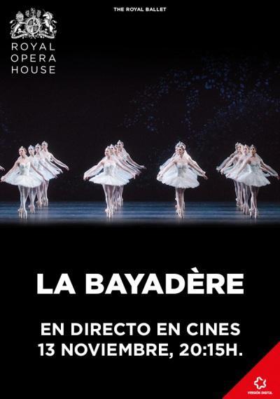 """""""La Bayadère"""""""