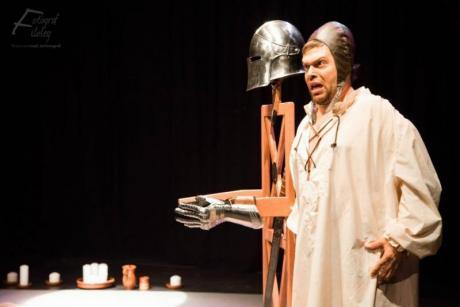 "Théâtre ""Joanot"""