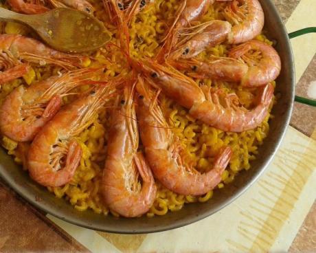 Más allá del Arroz a banda: 5 platos típicos alicantinos que debes probar