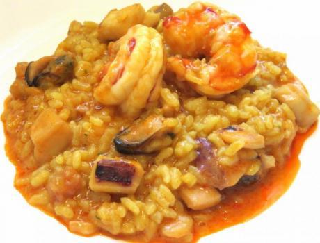 Entdecken Sie die Gastronomie des Grao de Castellón