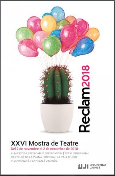 Mostra de Teatre Reclam