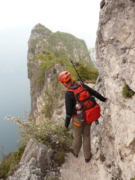 Vies ferrades per als amants de l'escalada a la Comunitat Valenciana