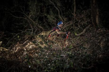 Marató dels Dements, eine Mutprobe, die nur für Trailrunning-Profis geeignet ist