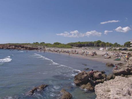 Playa Moro