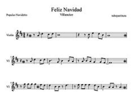 Festival de chants de Noël
