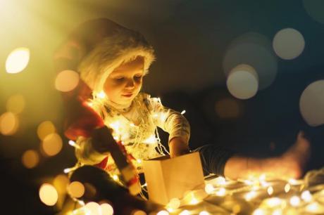 Un plan imprescindible: Alcoi Ciutat del Nadal