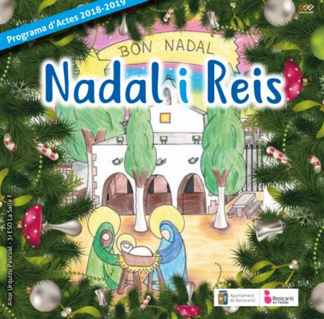 Programación Navidad y Reyes