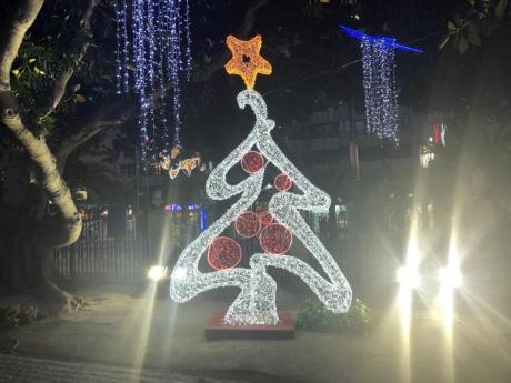 Navidad en La Dipu 2018