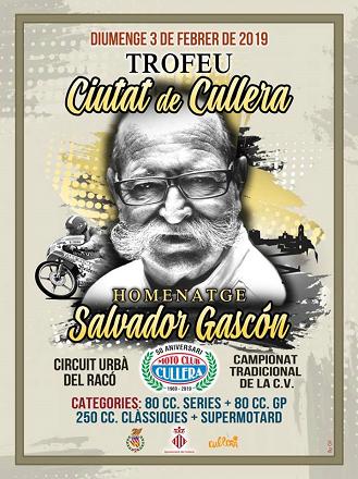 TROFEO CIUDAD DE CULLERA