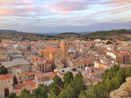 Die fünf schönsten Dörfer in den Bergen von Valencia