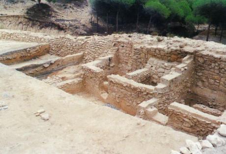 Rediscovering Phoenician Guardamar