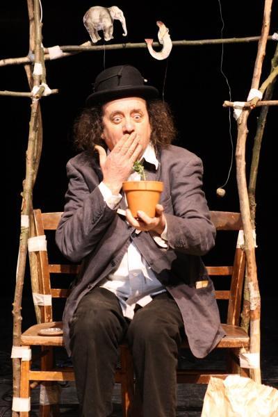 Teatro Casa Degli Alfieri presenta: Tic Tac Tic Tac