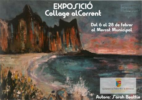 "Exposición ""Collage alCorrent"""