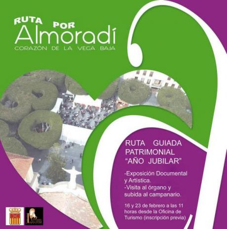 Ruta Ciltural y Patrimonial por Almoradí