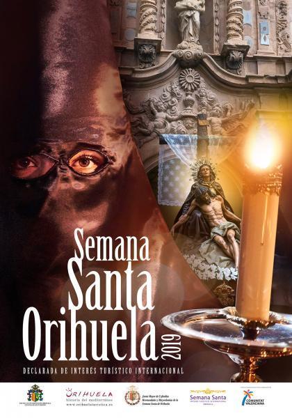 Semana Santa Orihuela 2019