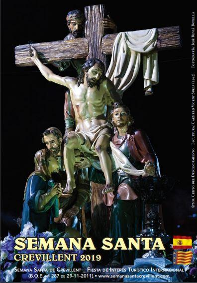 Holy Week Crevillente 2019