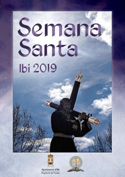 Semana Santa Ibi 2019