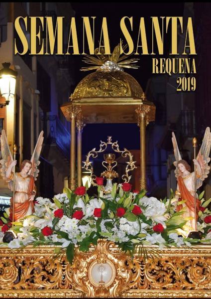 Semana Santa Requena 2019