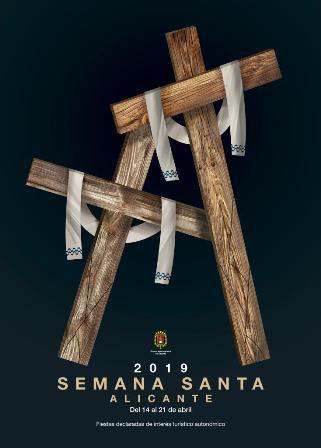 El Capuchino Semana Santa Alicante 2019