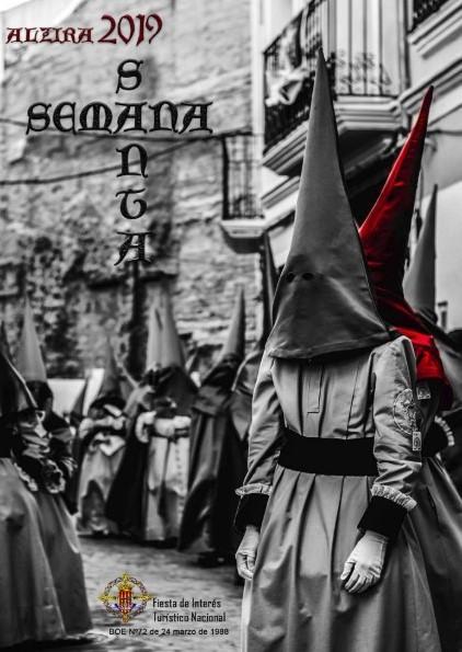 Semana Santa Alzira 2019
