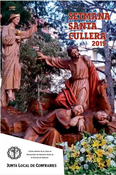 PROGRAMACIÓN SEMANA SANTA CULLERA