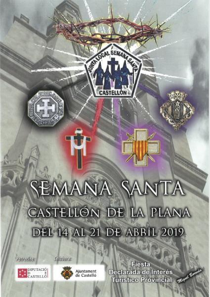 Semana Santa Castelló 2019