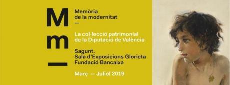 Exposición 'Memòria de la Modernitat'