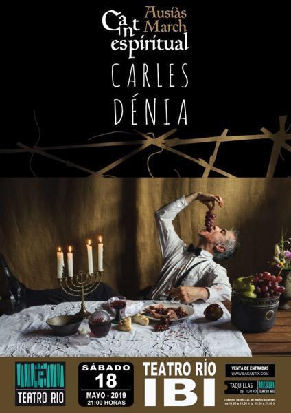 Concierto Carles Denia