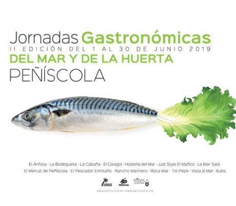 Jornadas Gastronómicas de la Mar y la Huerta Peñíscola