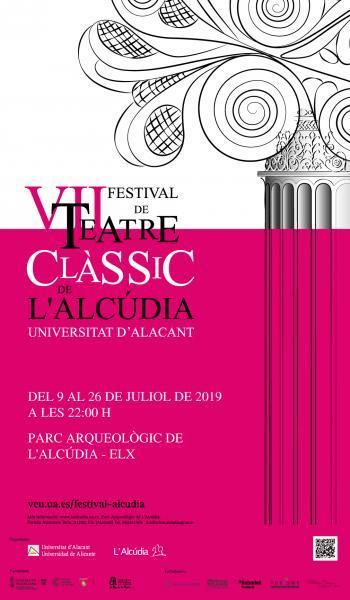 Festival de Teatre Clàssic de L'Alcúdia