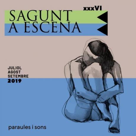 Festival Sagunt a Escena 2019