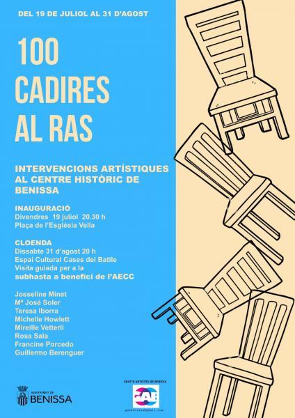 Clausura Art al Ras