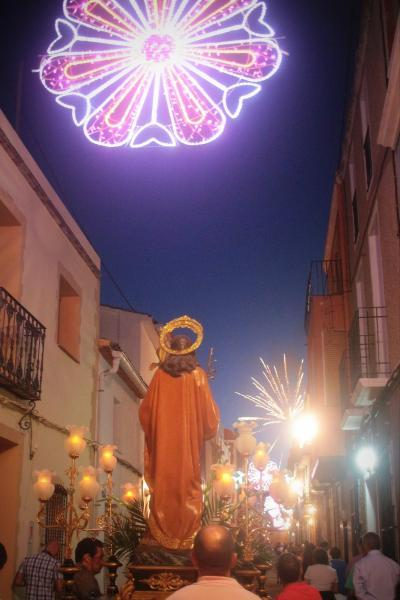 Sant Josep  and Sant Agustí Festivities  in Benigembla