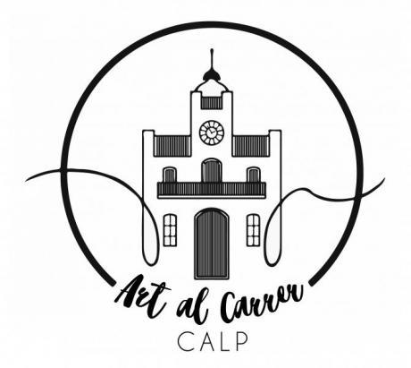 """EXPOSICIÓN DEL IV CONCURSO DE PINTURA AL AIRE LIBRE """"VILLA DE CALP"""""""