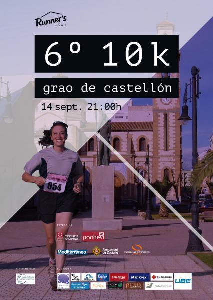 6º 10K GRAO DE CASTELLÓN