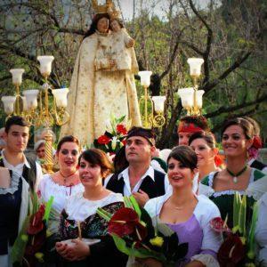 Patron Festivities Xaló 2019