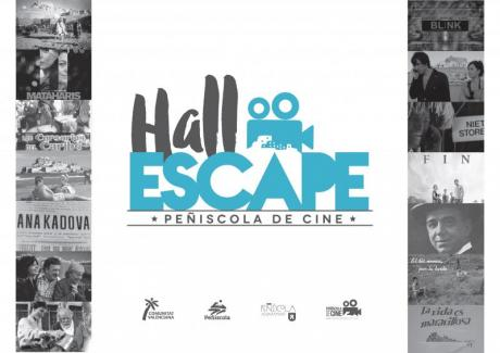 HALL ESCAPE