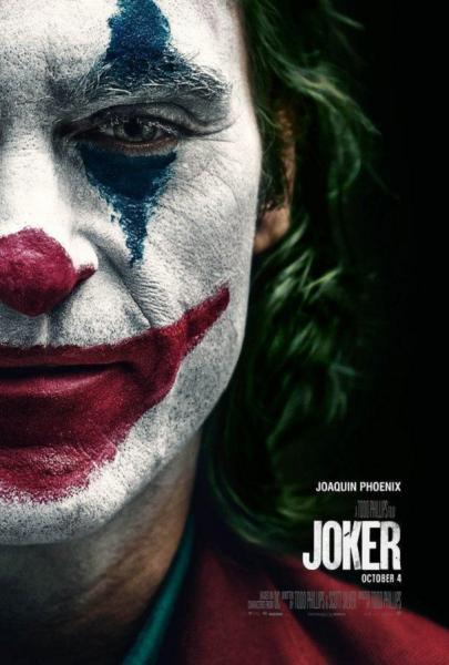 Cine: Joker