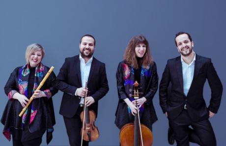 Música: L'Apothéose Ensemble